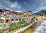 Potes, Spain