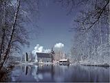 Church winter