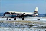 Delta Air Lines DC-6