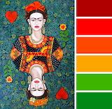 Frida, Queen of Hearts