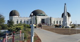 Griffith Observatory (2015)
