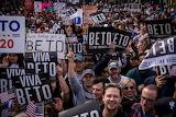 A Beto Tomorrow