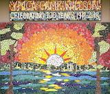 Willson Mosaic Celbrating 100 Years