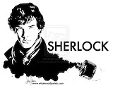 Sherlock benedict cumberbatch illustration by whatwouldjoshdo-d4