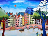 Amsterdam, Cor Melchers