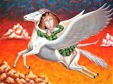 #Pegasus by Zurab Martiashvili