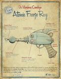 Atomic Freeze Ray, Michael Murdock