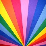 Rainbow Display
