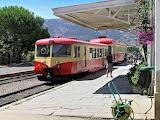 CFC Class X 200 Calvi Gare