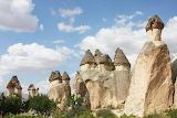 Cappadocia-I camini delle Fate