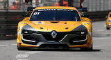 Renault rs01-3