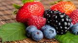 Berries Galore