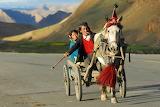 transport-Tibetan family
