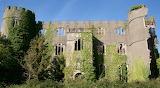 Ruperra Castle Wales