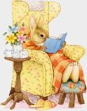 Leggendo un libro