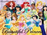 Disney princesses new by beautifprincessbelle-d6z0tqf
