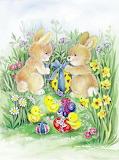 Vintage-Easter-Patrick-Hoenderkamp
