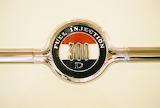 Fuel Injected D emblem