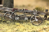 The Tandem at Harrow Inn - 3cm long