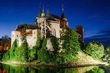 Bojnicky castle
