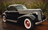 Vintage and classic cars 1