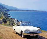 1961 Ford Consul