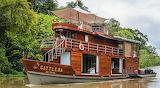 Cattleya on the Amazon