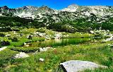 Pirin-Bulgaria