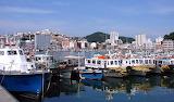 Tongyeong Harbor 06-3974