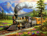 Rockland Express