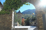Panorama, Andorra