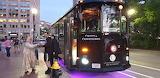 Salem Tram