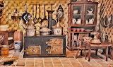 ^ Vintage Kitchen