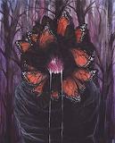 Vampbutterfly