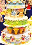 Cake @ The Little Epicurean