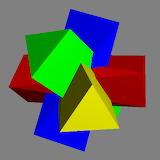 Prisms cuboids
