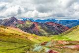 Montagnes-Inicunca-Pérou