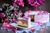 Le gâteau, le gâteau, le gâteau!!