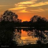 Zachód Słońca - foto - Renata Sompolska