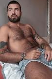 Bearded guy52