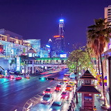 Thailand Bangkok...