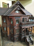 Doll's House Mansion