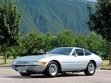 1968 Ferrari 365 GTB4 Daytona