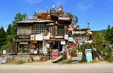 The Clutter House-Idaho