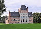 Bossenstein Castle - Belgium