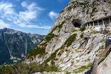 1) Eisriesenwelt -ice caves, Werfen, Austria