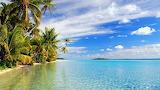 Hawaii-tropical paradise