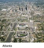 Atlanta Georgia 1998