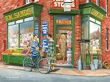 The Corner Shop - Trevor Mitchell