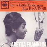 Aretha franklin-try a little tenderness